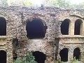 Дубенський форт (мур.), с.Тараканів,10.JPG