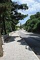 """Дубровник. Лапад. Вниз от отеля """"Splendid"""" - panoramio.jpg"""