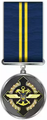 Ескіз медалі Міністерства інфраструктури України 02.png