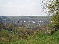 Залишки фортеці у Зінькові (3).JPG