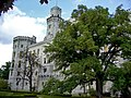 Замок Глубока-над-Влтавой - panoramio (17).jpg