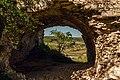 Замок руїни, Чорнокозинці.jpg