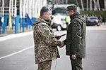 Заходи з нагоди третьої річниці Національної гвардії України IMG 2603 (33570032551).jpg