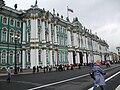Зимний дворец (южный фасад), 2012.jpg