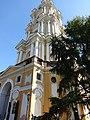 Колокольня Новоспасский монастырь Москва 2.JPG