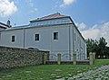 Комплекс замку i домініканського монастиря (мур.), смт Летичів.jpg