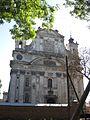 Костел Святої Трійці в Олиці.jpg