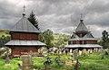 Лазещина (Плитоватий), Церква Преображення Господнього 2010 (5278).jpg
