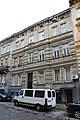 Львів, житловий будинок, Лисенка М. 4.jpg