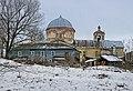 Монастырь Воскресенский.Вид от прохода к реке Тверца.jpg