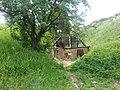 Недостроенный домик из глины и палок - panoramio.jpg