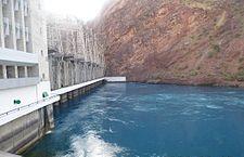 Нурекская ГЭС, Таджикистан.JPG