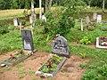 Одни из последних носителей фамилии Muļķis (в этой местноси) - panoramio.jpg