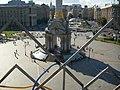 Постамент Монументу Незалежності, м. Київ.JPG