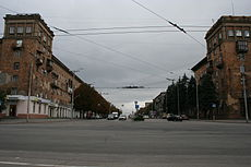 Проспект Ленина (Запорожье).JPG