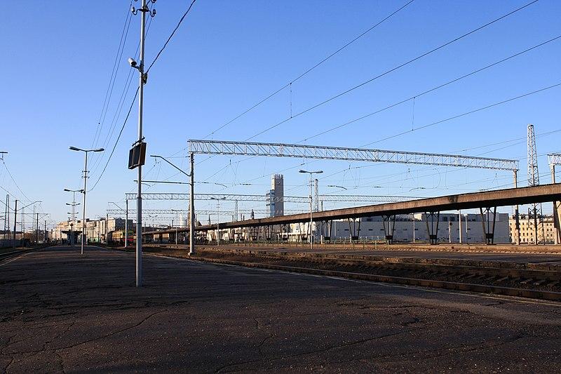Чемодан, вокзал, Россия и снова Латвия. Как я переезжала туда-сюда ... | 533x800