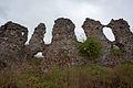 Руїни Хустського замку 6.jpg