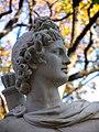 """Статуя """"Апполон Бельведерский"""" Фото октября 2005 года..jpg"""
