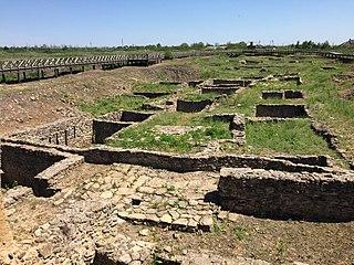 Tanais Archaeological Reserve Museum