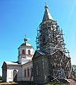 Церква, с. Благовіщенка, Більмацький (Куйбишевський) район, Запорізька обл.jpg