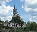 Церковь Богоявления в Буйлово, Тверская область, Россия.jpg
