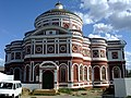 Церковь Воскресения Христова (расположена на ул. Луначарского).JPG
