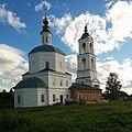 Церковь Преображения с колокольней.jpg