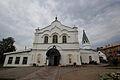 Церковь святителя Николая (Ивановская область, Тейково, улица Октябрьская, 1) Главный вход..jpg