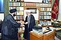 السيد الطالقاني مع الشيخ عبد المهدي الكربلائي.JPG