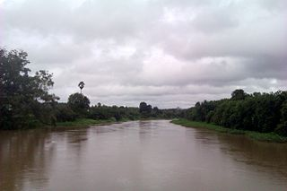 Mangalam River Main tributary of the river Gayathripuzha, which in turn is a tributary of Bharathapuzha