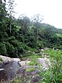 น้ำตกหมอแปง Mopang waterfall@Pai - panoramio.jpg