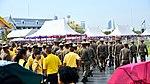 พระราชพิธีบรมราชาภิเษก 2562 Coronation of King Rama X 11.JPG