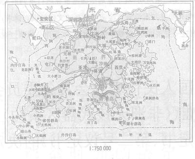 特別 行政区 香港