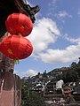 凤凰东门的红灯笼 - panoramio.jpg