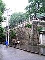 古汉台宫殿遗迹——7米高台基 - panoramio.jpg