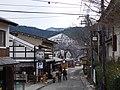 吉野山にて 2013.2.17 - panoramio.jpg
