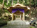 幣掛神社 吉野町吉野山 Shidekake-jinja 2011.6.28 - panoramio.jpg