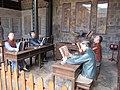 廿八都文昌殿内古人读书塑像 - panoramio.jpg