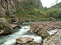 急流 - Rapid Stream - 2010.04 - panoramio.jpg