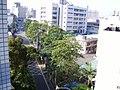 文中路95巷鳥瞰 - panoramio.jpg