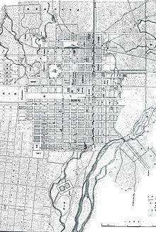 Sapporo Municipal Subway Map.Sapporo Wikipedia