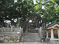春日神社 Kasuga Shrine - panoramio.jpg