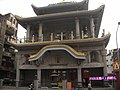 桃園 鴻福寺 Hungfu Temple - panoramio.jpg