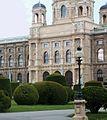 藝術史博物館 Kunsthistorisches Museum - panoramio.jpg