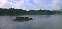 2013年贺江水污染事件