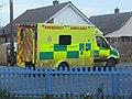 -2020-02-01 Mercedes-Benz Sprinter ambulance, Trimingham (1).JPG