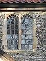 -2020-11-04 Window on south elevation, Saint Ethelbert's, Alby Norfolk (2).JPG