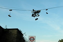 ... and some shoes on some wires. (163821385).jpg