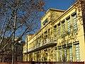 008 Escola Santa Eugènia (Col·legi Groc), c. Riu Güell - pg. d'Olot (Girona).jpg