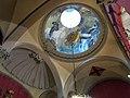 047 Generalitat de Catalunya, capella de Sant Jordi, cúpula.JPG